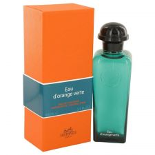 Buy Eau D'orange Verte By Hermes Eau De Cologne Spray (unisex) 3.3 Oz