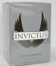 Buy Paco Rabanne INVICTUS EDT 100ml 3.4oz Eau de Toilette Men Hombres Homens 3.4 oz