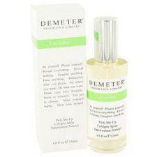 Buy Demeter by Demeter Cucumber Cologne Spray 4 oz (Women)