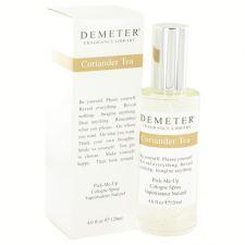 Buy Demeter By Demeter Coriander Tea Cologne Spray 4 Oz
