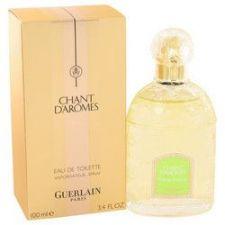Buy CHANT D'AROMES by Guerlain Eau De Toilette Spray 3.4 oz (Women)