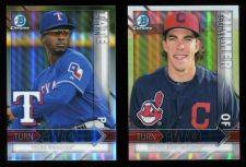 Buy 2016 BOWMAN TURN TWO CARSON FULMER TIM ANDERSON, TT-FA