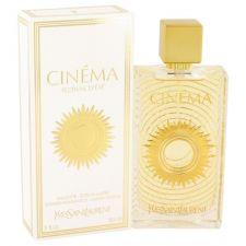Buy Cinema By Yves Saint Laurent Summer Fragrance Eau D'ete Spray 3 Oz