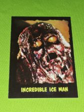 Buy VINTAGE THE OUTER LIMITS SCI-FI SERIES 1997 MGM COLLECTORS CARD #75 NMNT