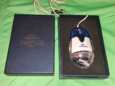 Buy RARE SeaWorld Adventure Park Executive Exclusive Computer Mouse and Snow Globe