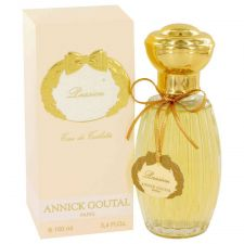 Buy Annick Goutal Passion By Annick Goutal Eau De Toilette Spray 3.3 Oz