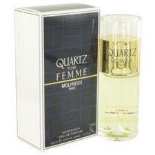 Buy QUARTZ by Molyneux Eau De Parfum Spray 3.4 oz (Women)
