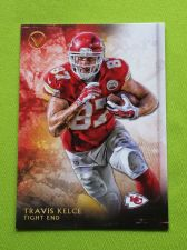 Buy NFL 2015 TOPPS VALOR TRAVIS KELCE CHIEFS SUPERSTAR MNT
