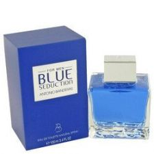 Buy Blue Seduction by Antonio Banderas Eau De Toilette Spray 3.4 oz (Men)