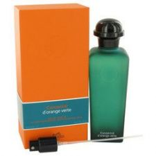Buy EAU D'ORANGE VERTE by Hermes Eau De Toilette Spray Concentre (Unisex) 6.7 oz (Men)