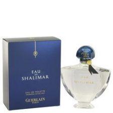 Buy Eau De Shalimar by Guerlain Eau De Toilette Spray (New Packaging) 3 oz (Women)