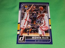 Buy NBA MONTA ELLIS PACERS SUPERSTAR 2015 PANINI BASKETBALL GEM MNT