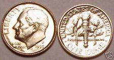 Buy 1993-P GEM UNCIRCULATED ROOSEVELT DIME~WE HAVE DIMES~FS