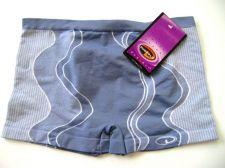 Buy X0276 Duofold by Champion NEW Gray Women's Duodri Active Microfiber Boy Brief S