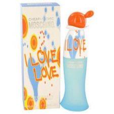 Buy I Love Love by Moschino Eau De Toilette Spray 1.7 oz (Women)