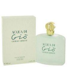 Buy ACQUA DI GIO by Giorgio Armani Eau De Toilette Spray 3.3 oz (Women)
