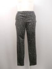 Buy Faded Glory Woman's Jeggings Size 16-18 Animal Print Mid-Rise Skinny Legs 38X29