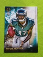 Buy NFL 2015 TOPPS VALOR NELSON AGHOLOR EAGLES SUPERSTAR ROOKIE MNT
