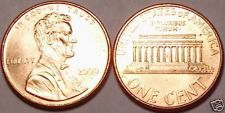 Buy 2000-P BRILLIANT UNCIRCULATED LINCOLN CENT~~FREE SHIP~~
