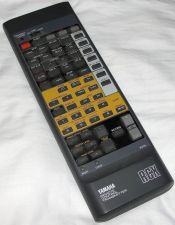 Buy YAMAHA RCX VP37330 Remote Control - Transmitter RX V870 Receiver learning stereo