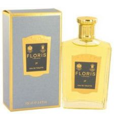 Buy Floris JF by Floris Eau De Toilette Spray 3.4 oz (Men)