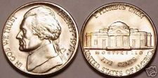 Buy 1974-D BRILLIANT UNC JEFFERSON NICKEL~FREE SHIPPING~