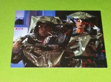 Buy VINTAGE THE OUTER LIMITS SCI-FI SERIES 1997 MGM COLLECTORS CARD #63 NMNT