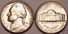 Buy 1965-P GEM UNCIRCULATED JEFFERSON NICKEL~FREE SHIPPING~