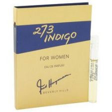 Buy 273 Indigo by Fred Hayman Vial (sample) .05 oz (Women)