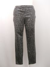 Buy SIZE 20 Womens Jeggings FADED GLORY Animal Print Mid Rise Skinny Legs 40X29