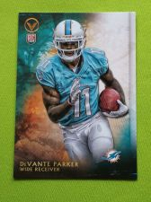 Buy NFL 2015 TOPPS VALOR DeVANTE PARKER DOLPHINS SUPERSTAR ROOKIE MNT