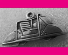 Buy GOLF CART CHARM : 23mm STERLING 925 SILVER w/ HALLMARK