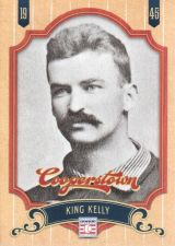 Buy 2012 Panini Cooperstown #28 King Kelly Chicago