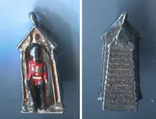 Buy Vintage Charm : Queen's Guard Buckingham Palace Sentry