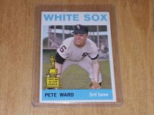 Buy VINTAGE PETE WARD WHITE SOX 1964 TOPPS #85 GD-VG