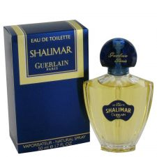 Buy Shalimar By Guerlain Eau De Toilette Spray 1.7 Oz