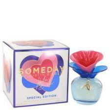Buy Someday by Justin Bieber Eau De Toilette Spray 3.4 oz (Women)