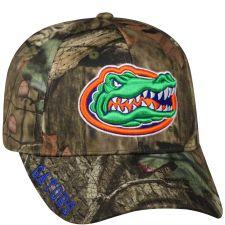 Buy NCAA Florida Gators Mossy Cap Hat