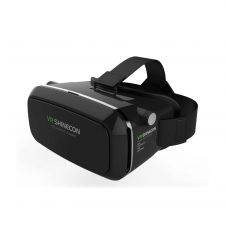 Buy New VR Shinecon Virtual Reality 3D Glasses Movies Game for Samsung IOS iPhone