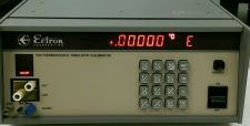 Buy ECTRON MODEL 1120 THERMOCOUPLE SIMULATOR CALIBRATOR