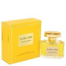 Buy SUBLIME by Jean Patou Eau De Toilette Spray 1.7 oz (Women)