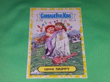 Buy RARE 2016 HIPPIE SKIPPY GARBAGE PAIL KIDS Collectors Card Mnt