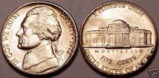 Buy 1972-P GEM BU JEFFERSON NICKEL~WE HAVE JEFFERSIONS~FR/S