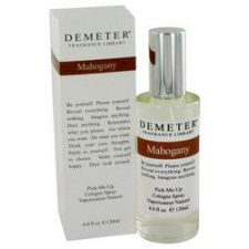 Buy Demeter by Demeter Mahogany Cologne Spray 4 oz (Women)