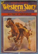 Buy Street & Smith's Western Story Magazine [v135 #4, December 22, 1934]~16