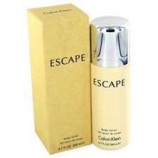 Buy ESCAPE by Calvin Klein Body Lotion 6.7 oz (Women)