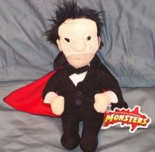 Buy RETRO ORIGINAL UNIVERSAL STUDIOS PHANTOM OF THE OPERA COLLECTIBLE PLUSH