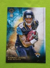 Buy NFL 2015 TOPPS VALOR RASHAD GREENE JAGUARS SUPERSTAR ROOKIE MNT