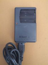 Buy NIKON MH 63 BATTERY CHARGER - camera power supply adapter cord CoolPiX S570 S400