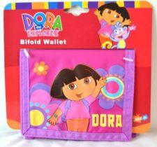 Buy Dora The Explorer Bifold - Wallet